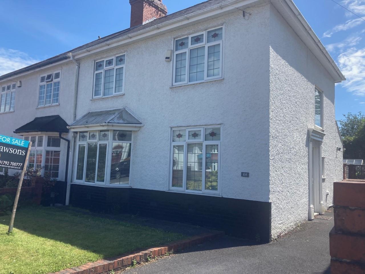 Pentrepoeth Road, Morriston, Swansea, SA6 6AG